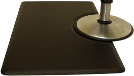 IC Urethane Products floormats 5 years warranty mod. 5030ST