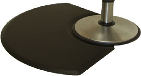 IC Urethane Products floormats 5 years warranty mod. 3045Q