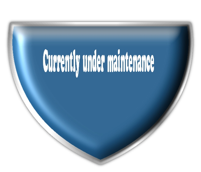 Currently under maintenance
