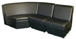 waiting chair modular sofa corvette