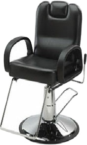 All Purpose chair with Adustable head rest 1590-03