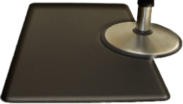 IC Urethane Products floormats 5 years warranty mod.3050S